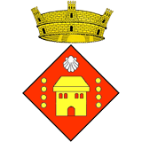 Escut Ajuntament de la Granja d'Escarp