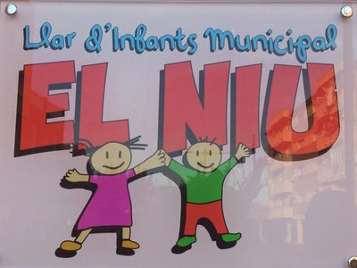 """Llar d'Infants """"El Niu"""""""